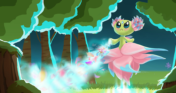 ilustracion , illustration, character, personaje, cartoon,videogame , mobile game, casual game, cute , pig, monster, tickle ,